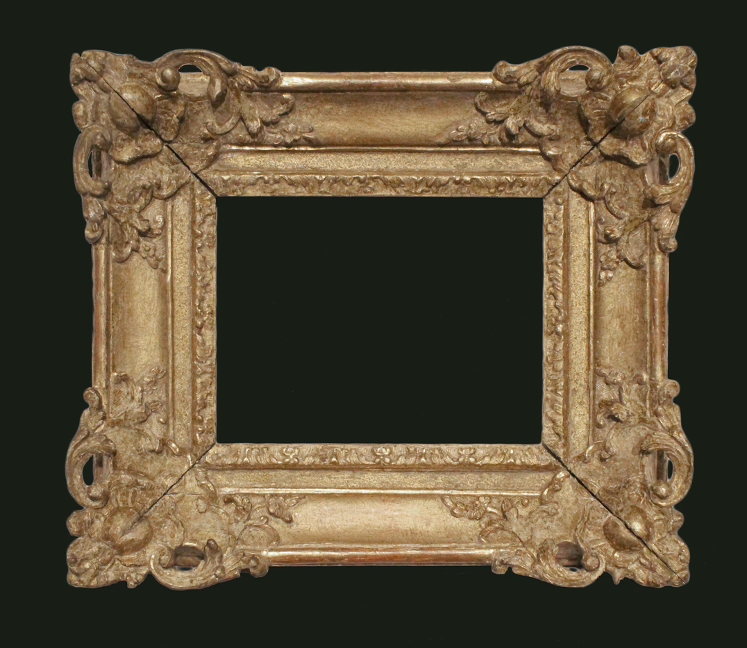 Picture frames and restoration rollo whately ltd french louis xv corner pattern frame 8 14 x 5 14 21 x 16 cms jeuxipadfo Image collections
