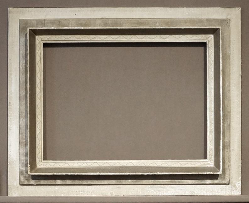 white-framea